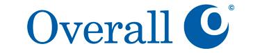 Overall met logo